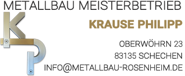 Metallbau Krause Philipp